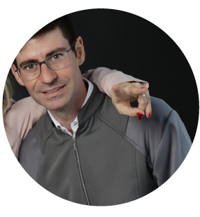 Dr. Jonas